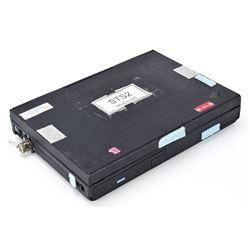 Space Shuttle IBM Laptop