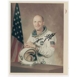 Tom Stafford Signed Photograph