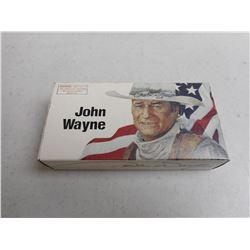 32-40 JOHN WAYNE WINCHESTER AMMO