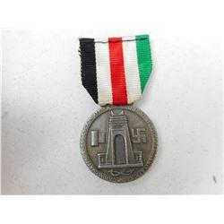 GERMAN ITALO-GERMAN CAMPAIGN MEDAL