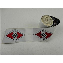FACTORY ROLL OF HITLER YOUTH DIAMONDS