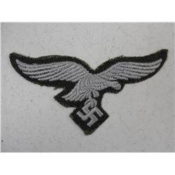 GERMAN WWII LUFTWAFFE BREAST EAGLE