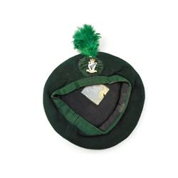 ROYAL IRISH RANGERS BERET