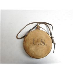 ANTIQUE U.S. ARMY CANTEEN