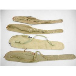 U.S WWII SOFT RIFLE CASES