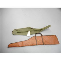 U.S. WWII M1 CARBINE & RIFLE SOFT CASE