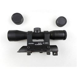 ULTRALUX 4X 25 SCOPE