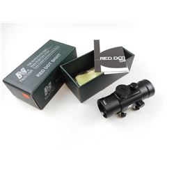 NCSTAR 1 X 45 RED DOT SIGHT