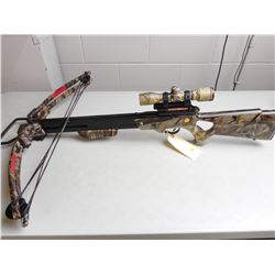 PSE ARCHERY VIPER CROSSBOW
