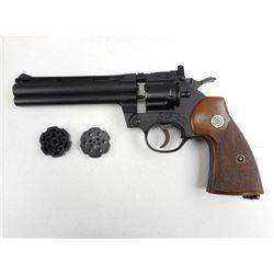 CROSMAN MODEL 357 PELLET GUN