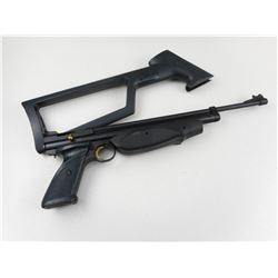 CONVERTABLE BACKPACKER PELLET GUN MODEL 22896