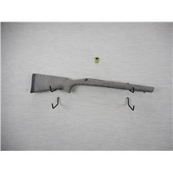 HOGUE HARD RUBBER GUN STOCK