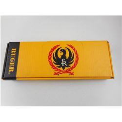 EMPTY RUGER BLACKHAWK 357 MAGNUM BOX