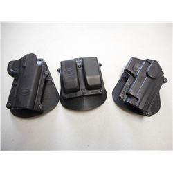 FOBUS CONCEALED HOLSTERS