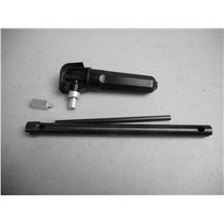 BREECH PLUG WRENCH & AIR PRESSURE TOOL