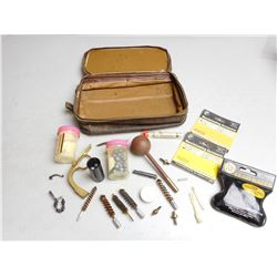 BLACKPOWDER RELOADING & CLEANING KIT
