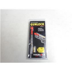 GUNLOCK FOR HANDGUN