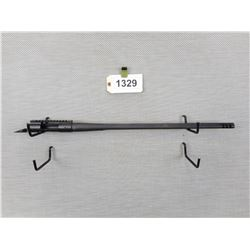 REMINGTON  , 700 , 223 REM , RECEIVER AND BARREL ONLY, ACCESSORY RAIL PORTED BARREL, THREAD BARREL A