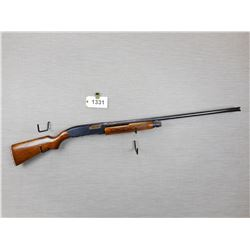 "WINCHESTER , 2200 , 12GA X 2 3/4"" , BARREL IS DENTED AND BENT AT THE MUZZLE, TRIGGER ASSEMBLY HAS BE"