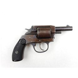 US REVOLVER COMPANY , MODEL: DOUBLE ACTION , CALIBER: 38 S&W