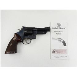SMITH & WESSON , MODEL: 28-2 HIGHWAY PATROLMAN , CALIBER: 357MAGAZINE