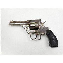 UNKNOWN BELGIAN , MODEL: TOP BREAK , CALIBER: 32 S&W
