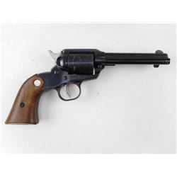 RUGER  , MODEL: SUPER BEARCAT 2ND ISSUE , CALIBER: 22 LR