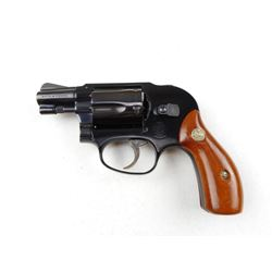 SMITH & WESSON , MODEL: 38 AIRWEIGHT  , CALIBER: 38 SPECIAL