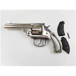 TAC , MODEL: SMITH & WESSON TOP BREAK 38 NO 2 DOUBLE ACTION COPY  , CALIBER: 38 S&W