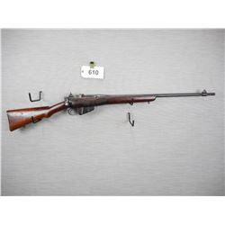 LEE ENFIELD  , MODEL: NO 4 MK1* SPORTER  , CALIBER: 303 BR