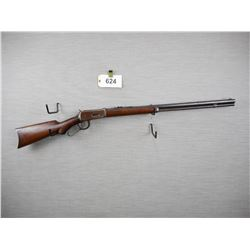 WINCHESTER , MODEL: 1894 , CALIBER: 32 WINCHESTER SPECIAL
