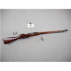 MOSIN NAGANT , MODEL: 1891/30 , CALIBER: 7.62 X 54R