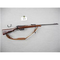 WWII ERA, LEE ENFIELD  , MODEL: NO I MKIII 22 SPORTER , CALIBER: 22  LR