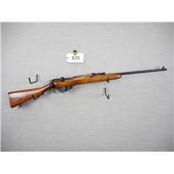 LEE ENFIELD  , MODEL: 0 , CALIBER: 303 BR
