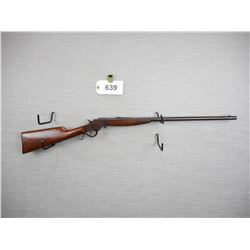 STEVENS , MODEL: 1915 FAVORITE  , CALIBER: 25 STEVENS