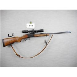 REMINGTON , MODEL: IZH18MN , CALIBER: 270 WIN