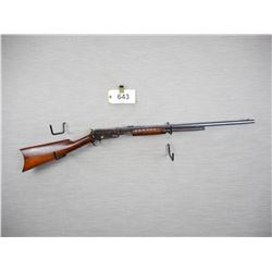 MARLIN , MODEL: 27-S , CALIBER: 25-20 M