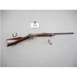 MARLIN , MODEL: 94 , CALIBER: 44-40