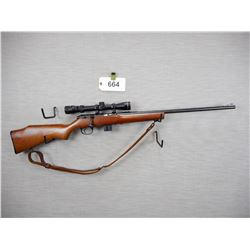 MARLIN , MODEL: 25M , CALIBER: 22 MAG