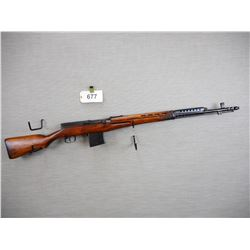 TOKAREV , MODEL: SVT-40 , CALIBER: 7.62 X 54R