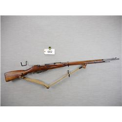 WWI ERA, MOISIN NAGANT  , MODEL: 1891 , CALIBER: 7.62 X 54R