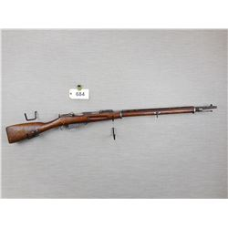 MOISIN NAGANT  , MODEL: 1891 FINNISH  , CALIBER: 7.62 X 54R