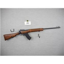 LEE ENFIELD  , MODEL: NO 4 SPORTER  , CALIBER: APPEARS TO HAVE BEEN CONVERTED TO 7.62 * 39