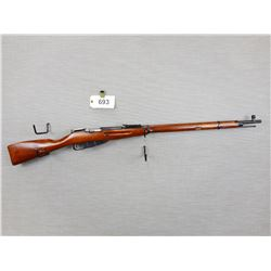 WWII ERA, MOISIN NAGANT  , MODEL: 91/30 , CALIBER: 7.62 X 54 R