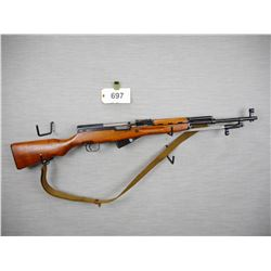 NORINCO , MODEL: SKS , CALIBER: 7.62 X 39