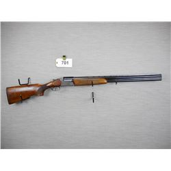 ANTONIO ZOLI , MODEL: OVER UNDER MULTI BARREL SHOTGUN  , CALIBER: 12GA X 2 3/4""