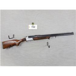 SAVAGE , MODEL: 24J-DL , CALIBER: 22 MAG / 20 GA / 3""