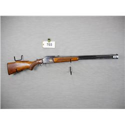 "TIKKA  , MODEL: M70 , CALIBER: 12GA  X 2 3/4"" / 222 REM"