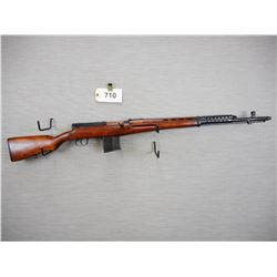 WWII ERA, TOKAREV , MODEL: SVT-40 , CALIBER: 7.62 X 54R