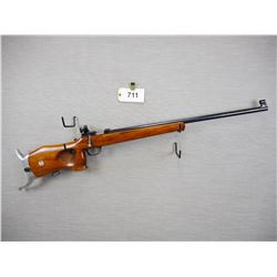 SHULTZ & LARSEN , MODEL: MATCH RIFFLE  , CALIBER: 22 LR
